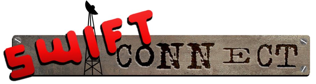 Swift Connect Consulting's logo